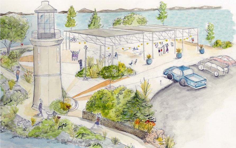 Kennewick Historic Waterfront District final draft open for comment