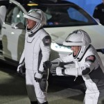 Spacex Splashdown: Four Astronauts To Return From Record Breaking Mission
