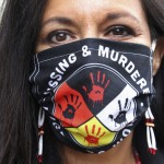 Families, Advocates Mark Day Of Awareness For Native Victims