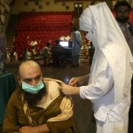 The Latest: Pakistan To Spend $1.1b On Shots For Adults
