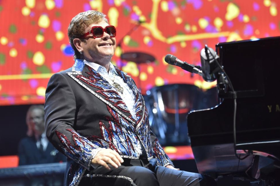 https://apnews.com/article/elton-john-europe-entertainment-music-arts-and-entertainment-78ac90a9f02f87fd63eb573cf21c5055 Click to copy RELATED TOPICS Arts and entertainment New York Germany Frankfurt Philadelphia North America Elton John Europe Entertainment Music Elton John adds dates to final tour, including stadium shows