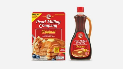 Aunt Jemima's Replacement Is Hitting Store Shelves Nationwide
