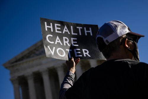 Supreme Court Dismisses Challenge To Affordable Care Act Leaving It In Place