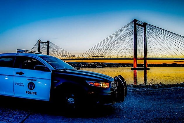 Kennewick Police Department (KPD)