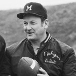 Michigan Coach Bo Schembechler's Son, Players Say He Knew Of Abuse