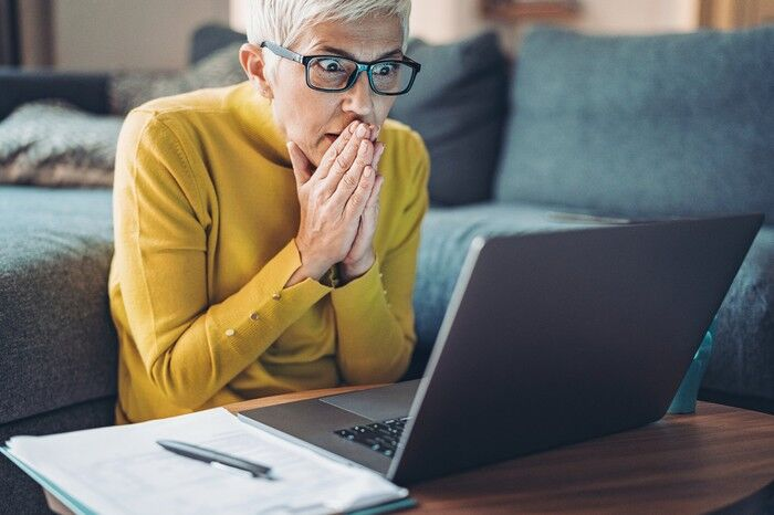 The Riskiest Thing You Can Do With Your Retirement Savings