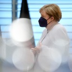 The Latest: Germany Still Opposed To Easing Vaccine Patents