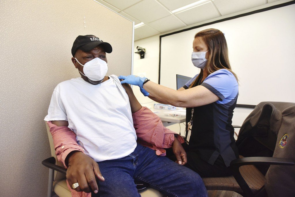 'a Heroes Thanks': New Program Offers Incentives For Vaccinated Military Members, Veterans