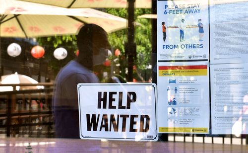 America's Worker Shortage Is Real And Getting Worse By The Day, Us Chamber Ceo Says