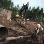 Fight Over Canadian Oil Rages On After Pipeline's Demise