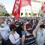 Hungary: Plan To Build Chinese University Branch Protested