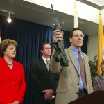 Judge Overturns California's 32 Year Ban On Assault Weapons