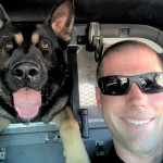 Police K9 leads to arrest of wanted man near Pasco Boat Basin