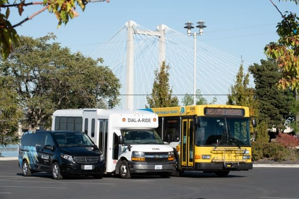 Ben Franklin Transit revamps bus service throughout Tri-Cities