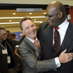 Racial Tensions Simmer As Southern Baptists Hold Key Meeting