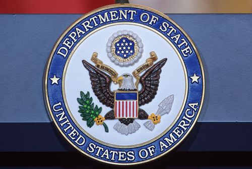 Covid 19 Outbreak Hits Us Embassy In Afghanistan