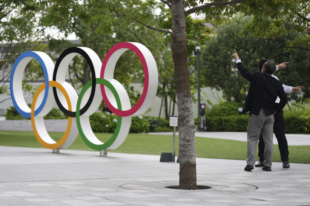 Why Are Olympics Going On Despite Public, Medical Warnings?