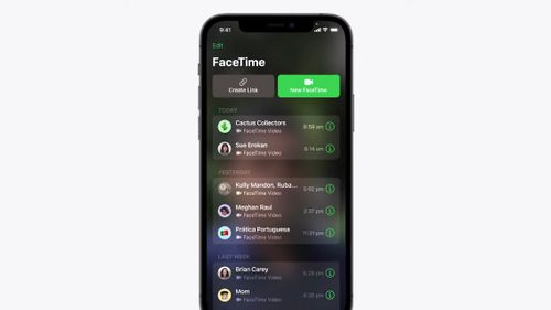 Facetime Is Coming To Android. Here's Why Imessage Won't