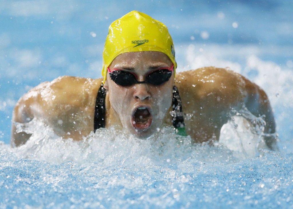 Swimmer Controversially Withdraws Before Olympic Trials