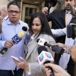 Wife Of Drug Kingpin 'el Chapo' Pleads Guilty To Us Charges