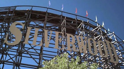 Arson Reported At Silverwood Theme Park
