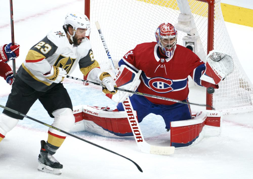 Tri-City Americans legend Carey Price advances to first Stanley Cup Finals