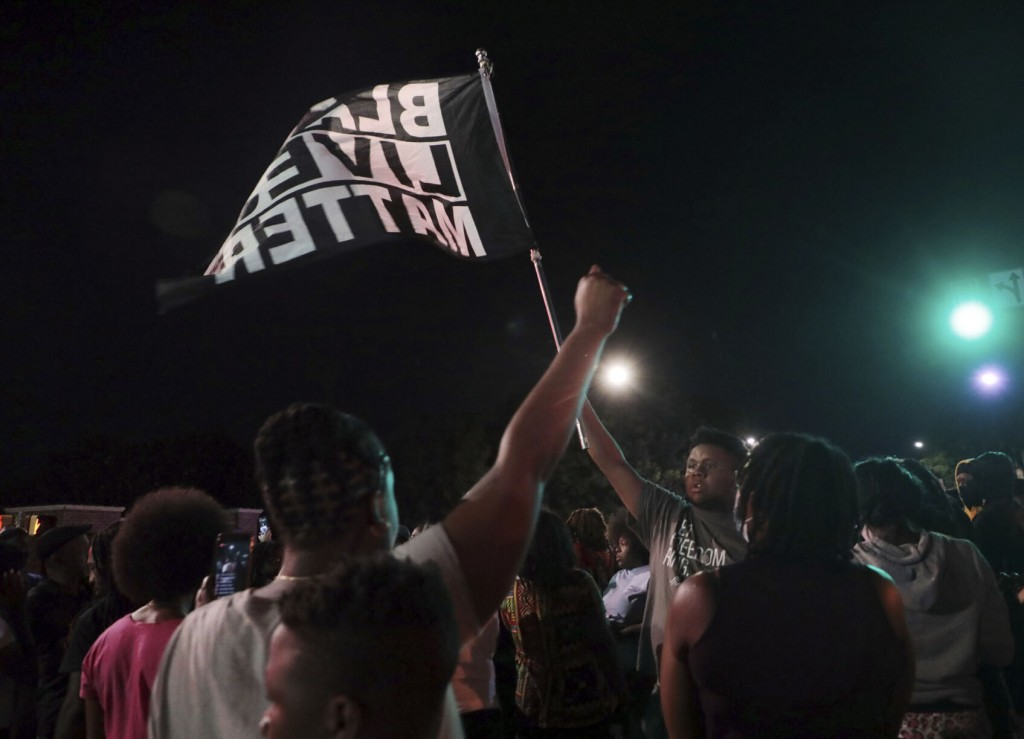 Facebook Arrest Video Leads To Protests In South Carolina