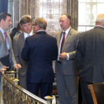 Louisiana Session Reaches Last Day; Financial Bills Pending