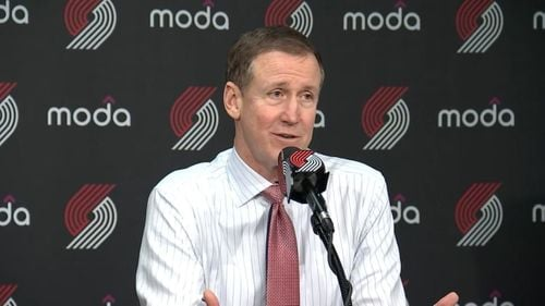 Terry Stotts Out As Head Coach Of Trail Blazers