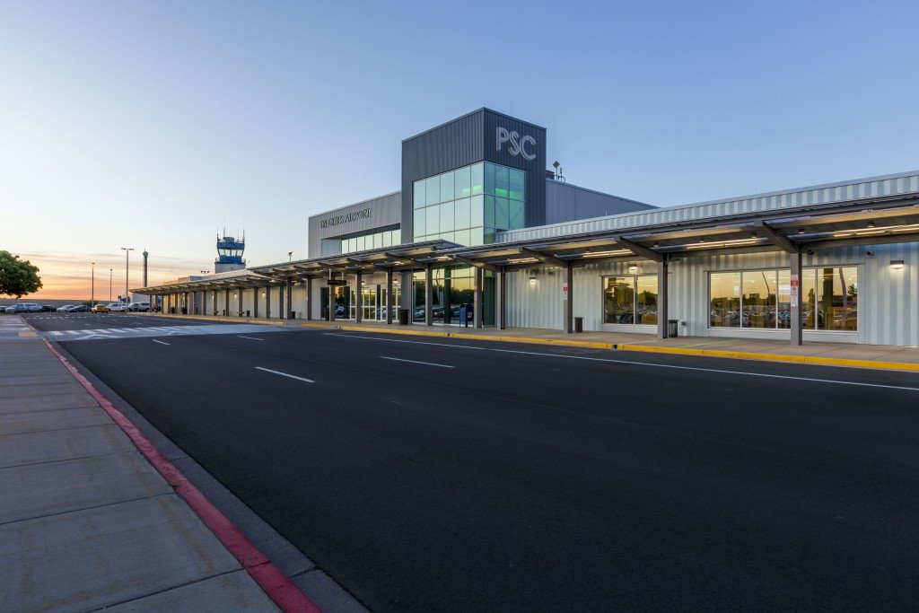 Tri-Cities Airport (PSC)