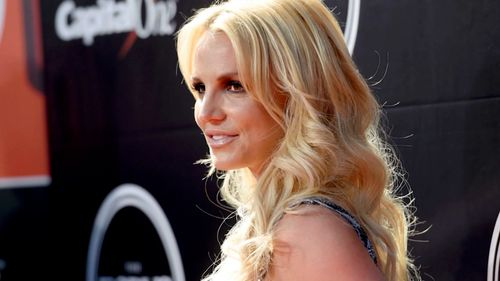 Britney Spears Calls Out Those Who Didn't Lend A Hand When She Was 'drowning'