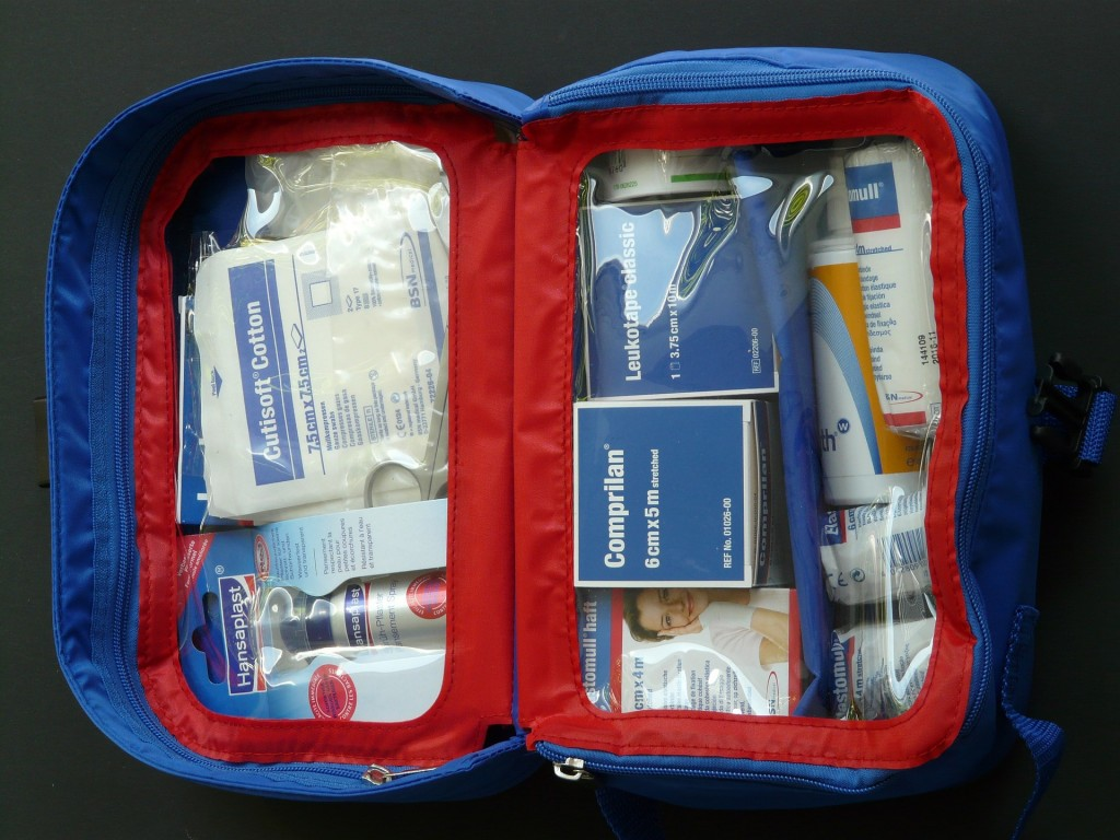 First Aid Kit 59646 1920