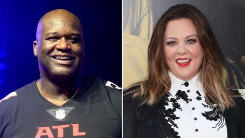 Amazon Adds Voices Of Shaq And Melissa Mccarthy To Alexa