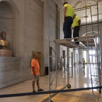 Confederate Bust To Be Removed From Tennessee Capitol