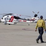 New Technology Propels Efforts To Fight Western Wildfires