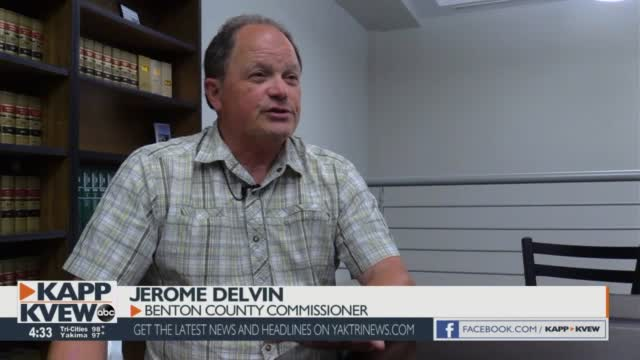 Tri-Cities Substance Abuse Center One Step Closer To Becoming Reality