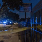 Chicago Party Bus Shooting Wounds 8 Amid Rising Gun Violence