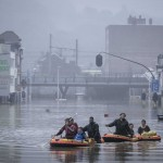 Europe Floods: Death Toll Over 100 As Rescues Continue