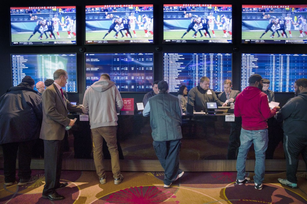 Pennsylvania Smashes Record For Gambling Revenue In A Year