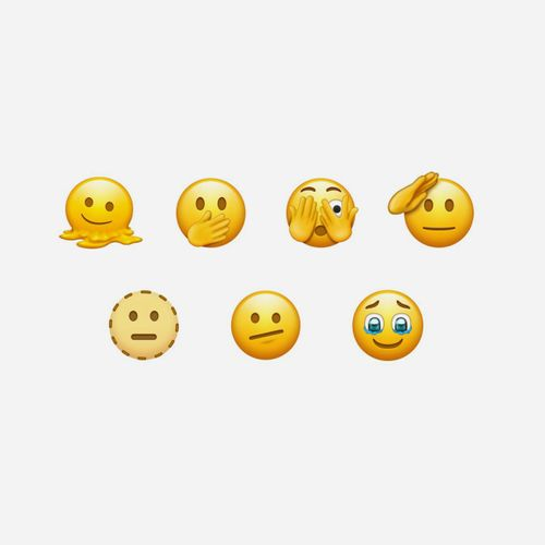 More Inclusive Emoji, Including One Of A Pregnant Man, May Be Coming To Smartphones