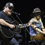 Singer Luke Combs Pays For Funerals Of 3 Who Died After Show