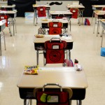Vaccinated Teachers And Students Don't Need Masks, Cdc Says