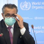 The Latest: Who Wants More Access To Virus Data From China