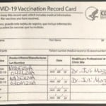 Naturopathic Doctor In California First To Be Charged With Faking Covid Vaccines, Vaccination Cards