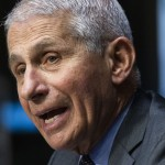 Fauci: Too Soon To Say If Americans May Need Vaccine Booster