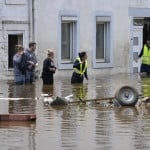 Experts Say Europe Floods Show Need To Curb Emissions, Adapt