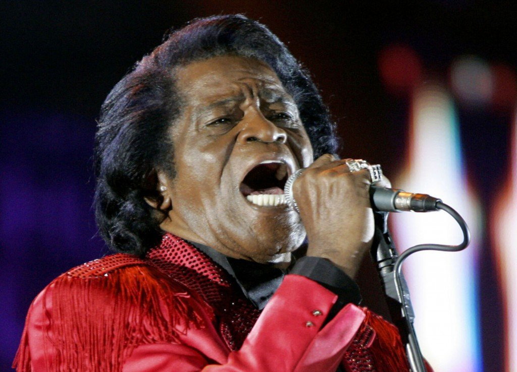 Family Of James Brown Settles 15 Year Battle Over His Estate