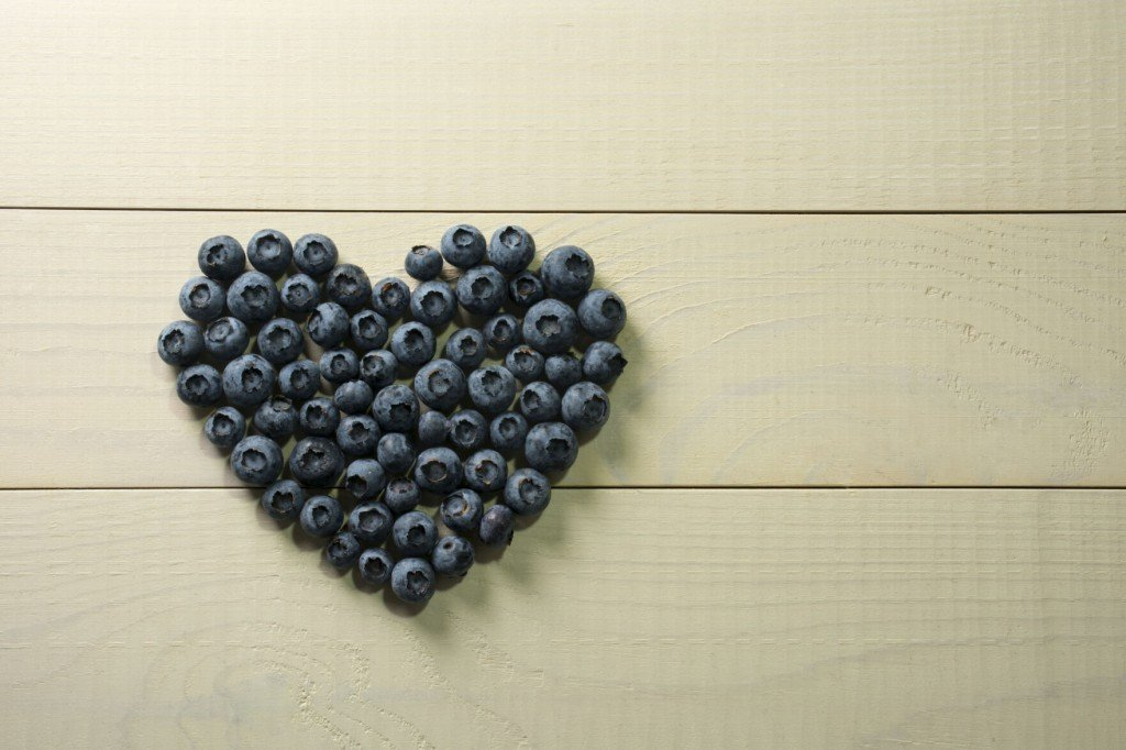 Flavonoid Rich Diets Associated With Better Brain Health