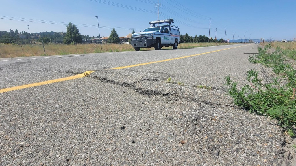 Heat Damage Prompts Gov. Inslee To Declare State Of Emergency In Several Washington Counties