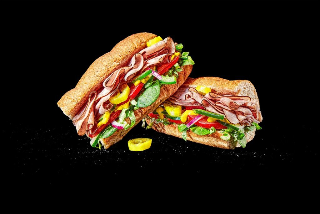 Subway Is Making The Biggest Menu Change In Its History